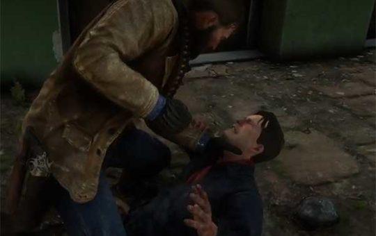Как вернуть деньги, когда в Red Dead Redemption 2 их украли у вас