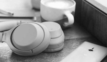 Беспроводные Sony WH1000XM3: как обновить прошивку с Android-смартфона