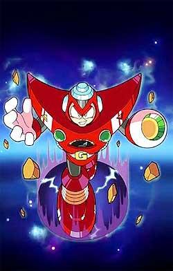 Человек Грвитация - Дух-Мастер в Super Smash Bros Ultimate [список с картинками]