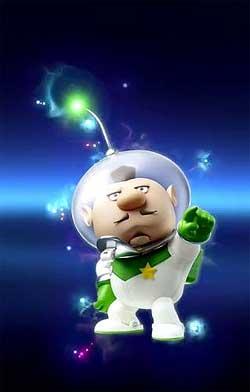 Чарли - Дух-Мастер в Super Smash Bros Ultimate [список с картинками]