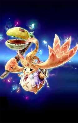 Рики - Дух-Мастер в Super Smash Bros Ultimate [список с картинками]