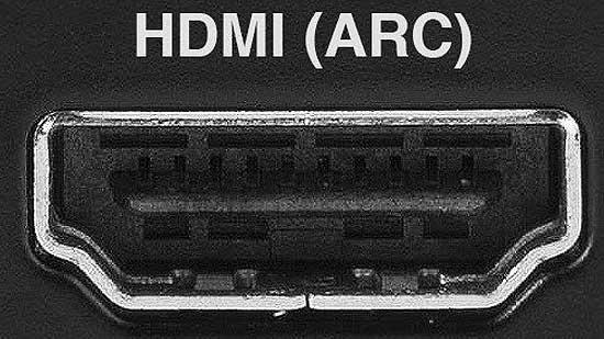 Где и как искатьпортHDMI ARC в телевизоре?