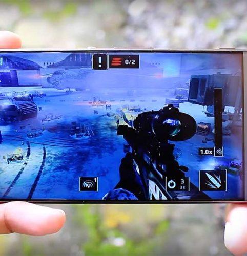 Краткий обзор телефона Sony Xperia XA Dual