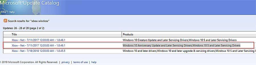 XBOX ACC: где искать и как поставить драйвер для ресивера Xbox
