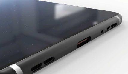 Galaxy S10: 4 вместо 1, плюс 5-й, но не смартфон?