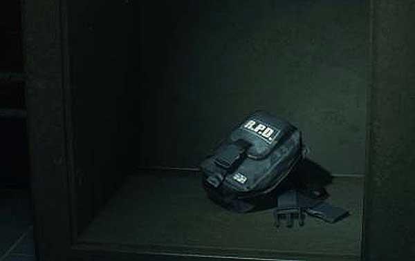 Демка Resident Evil 2 Remake: шифр сейфа и прочие паззлы