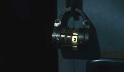 Демка Resident Evil 2 Remake: время, шифр сейфа и прочие паззлы