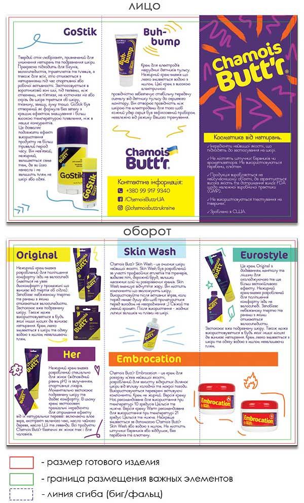 Дизайн полиграфической продукции: ТОП 5 реклам для ваших покупателей