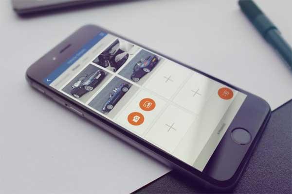 Тренды: функционал современного сайта и мобильного приложения для автосалона