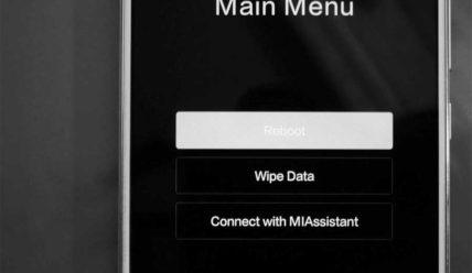 Бутлуп у Xiaomi Mi8 или Redmi 5 Plus с заблокированным бутлоадером: как чинить?