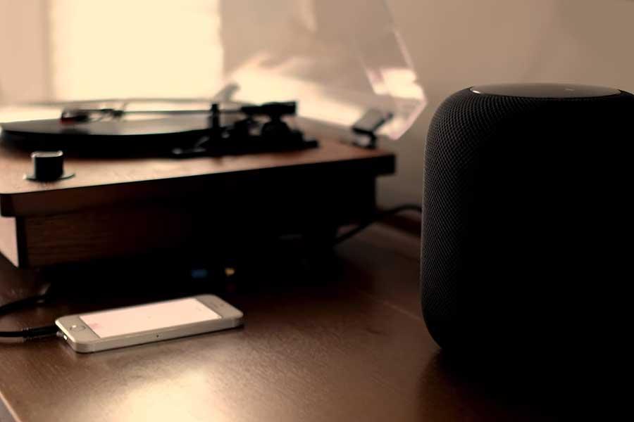 Как слушать музыку с винила через цифровые наушники или колонку?