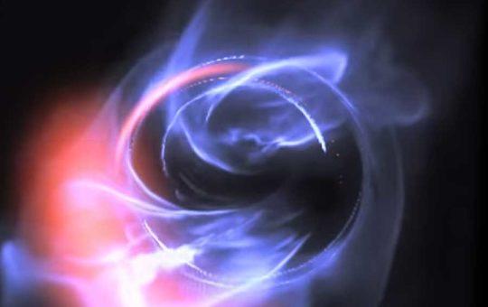 Ученые измерили черную дыру Sgr A* в центре Млечного Пути? [видео]