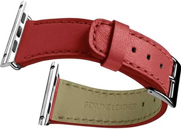 На чем нынче носят стальные Apple Watch 4: несколько примеров