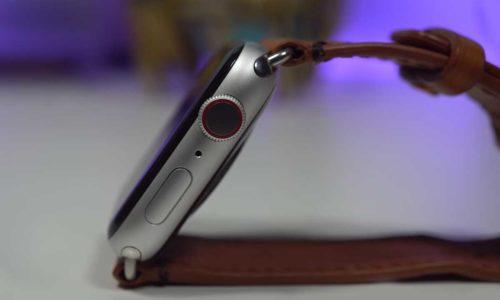 Старые бэкапы Apple Watch: как удалить их из память iPhone