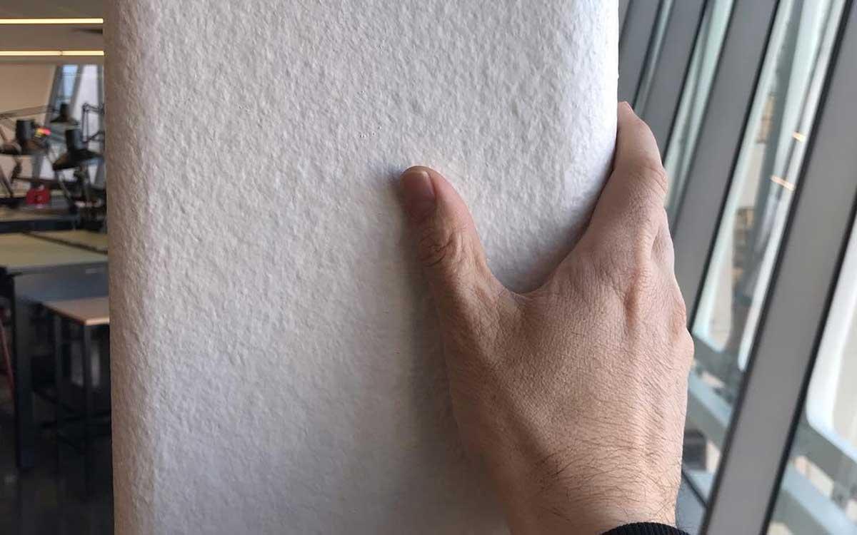 Вспучивающиеся покрытия или как защищают сталь от огня в современном строительстве