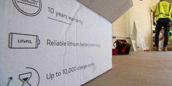Siemens и Shell выходят на рынок бытовых накопителей электроэнергии