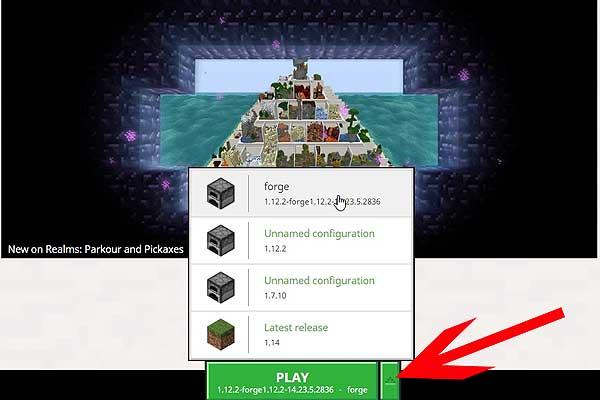 Трассировка лучей в Minecraft: как это делается и что для этого требуется
