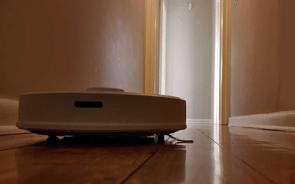 Как подключить робот-пылесос Roborock S6 к приложению Mi Home