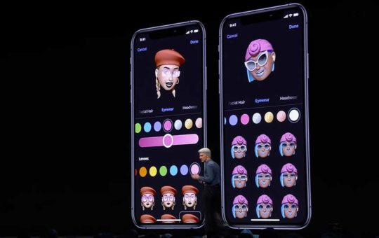 Мемоджи в новой iOS 13: что нового? [видео]