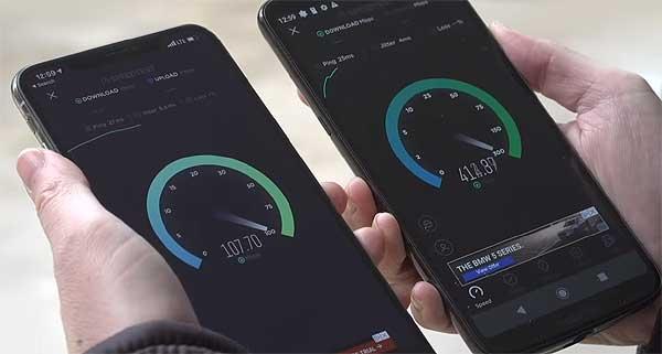 Домашний беспроводный 4G-интернет вместо проводного?