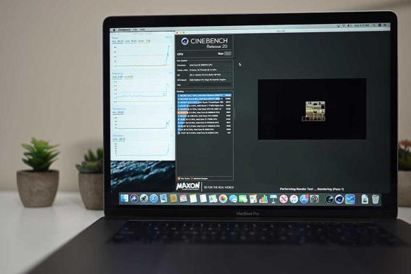 Если глючит тачбар MacBook Pro: как перезапустить без перезапуска ноута