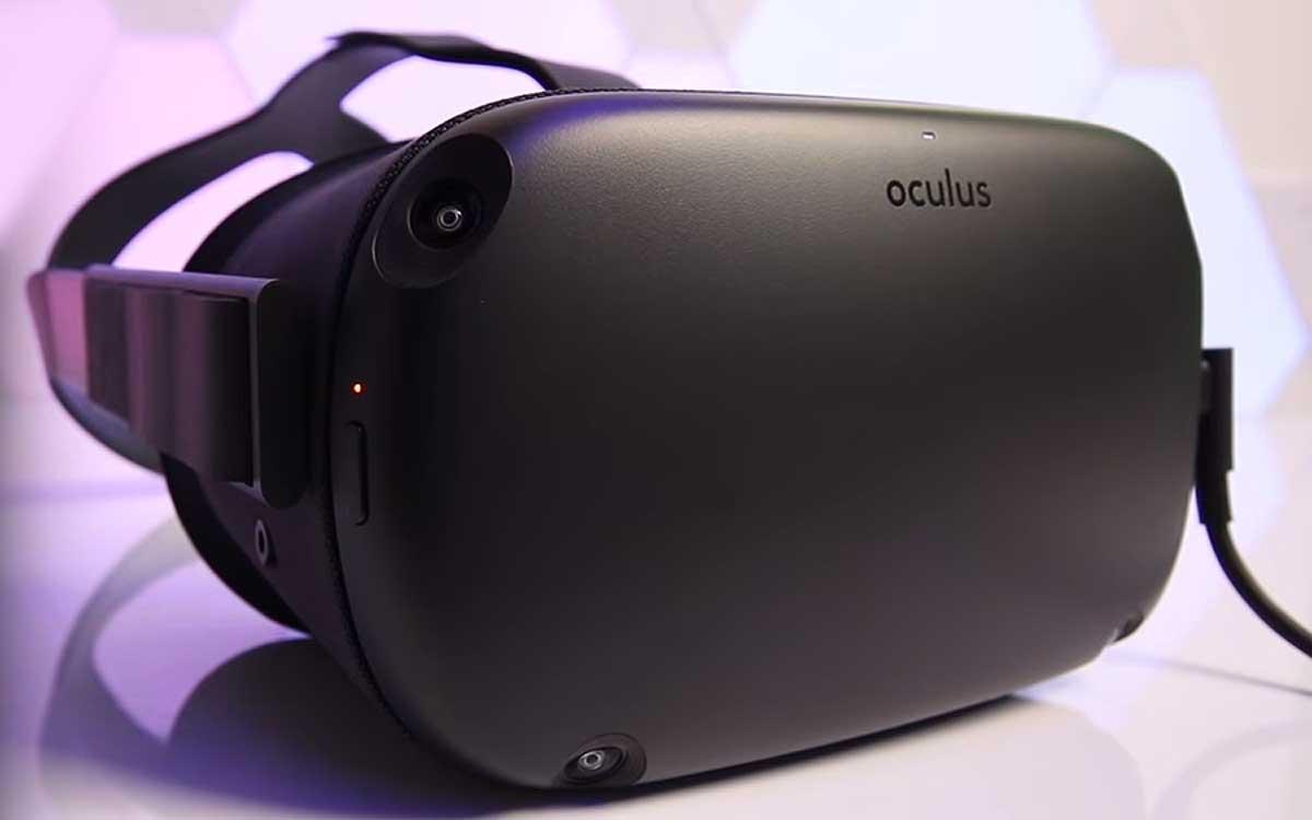 Автообновление и номер прошивки у Oculus Quest: как включить, где искать