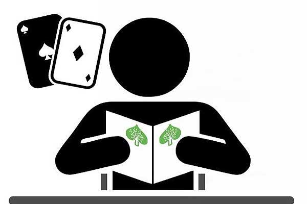 Игра на деньги: сколько учиться, а сколько играть?