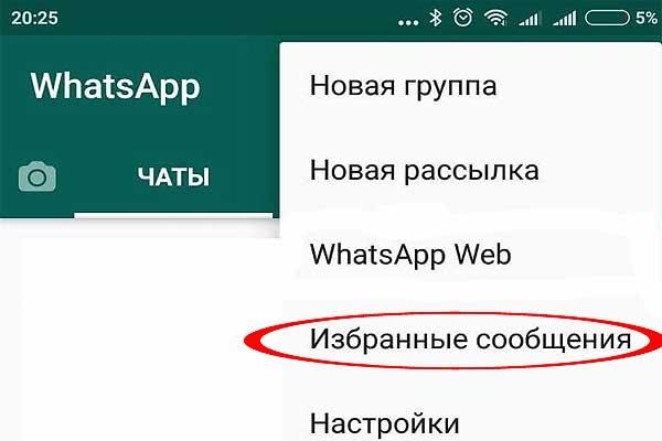 Как сохранить одно сообщение в WhatsApp без скриншотов и истории чатов