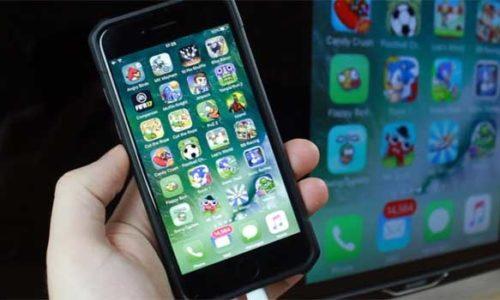 В iPhone можно будет менять дефолтные приложения?