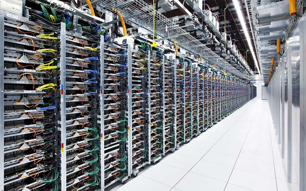 Расположение выделенного сервера: основные критерии выбора локации - шумные соседи