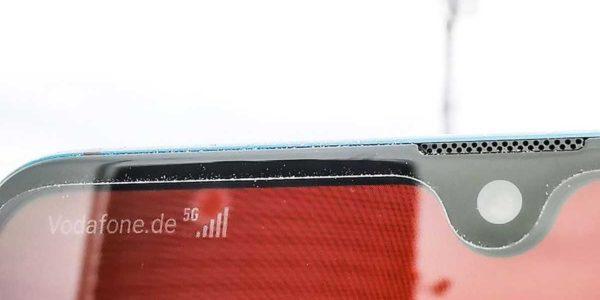 Коммерческая 5G-сеть Vodafone заработала в Германии
