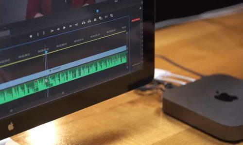 Mac воспроизводит видео в ускоренном режиме и без звука: как устранить баг?