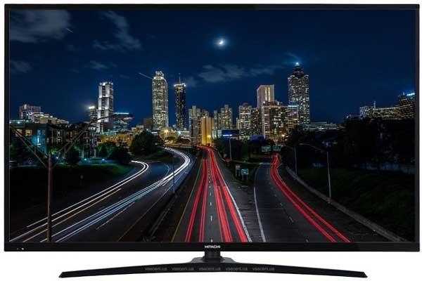 Топ 7 Smart TV до 35 000 гривен - HITACHI 32HB4T61