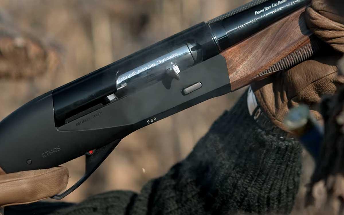 Откуда берется высокая точность на охоте?