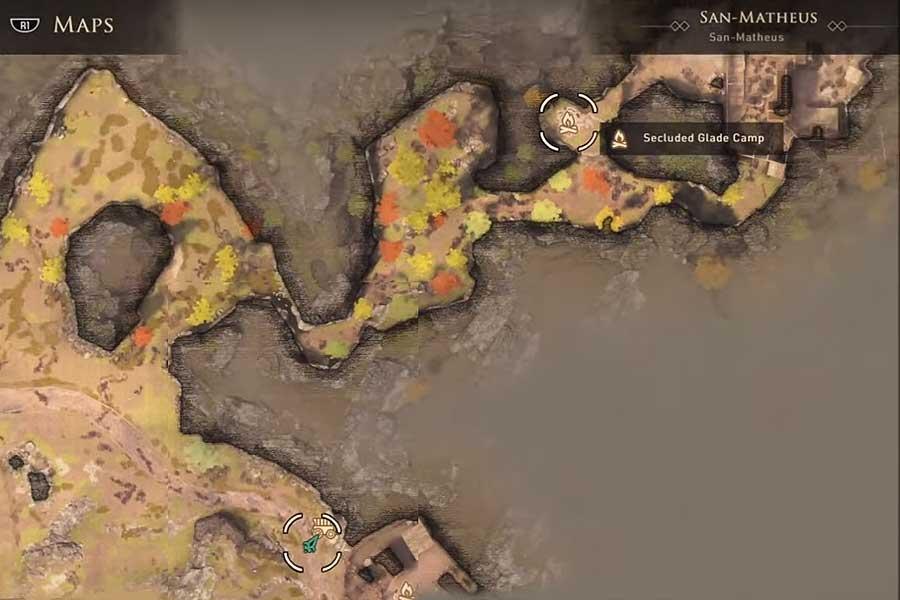 GreedFall: как по-быстрому нафармить золото, опыт и оружие