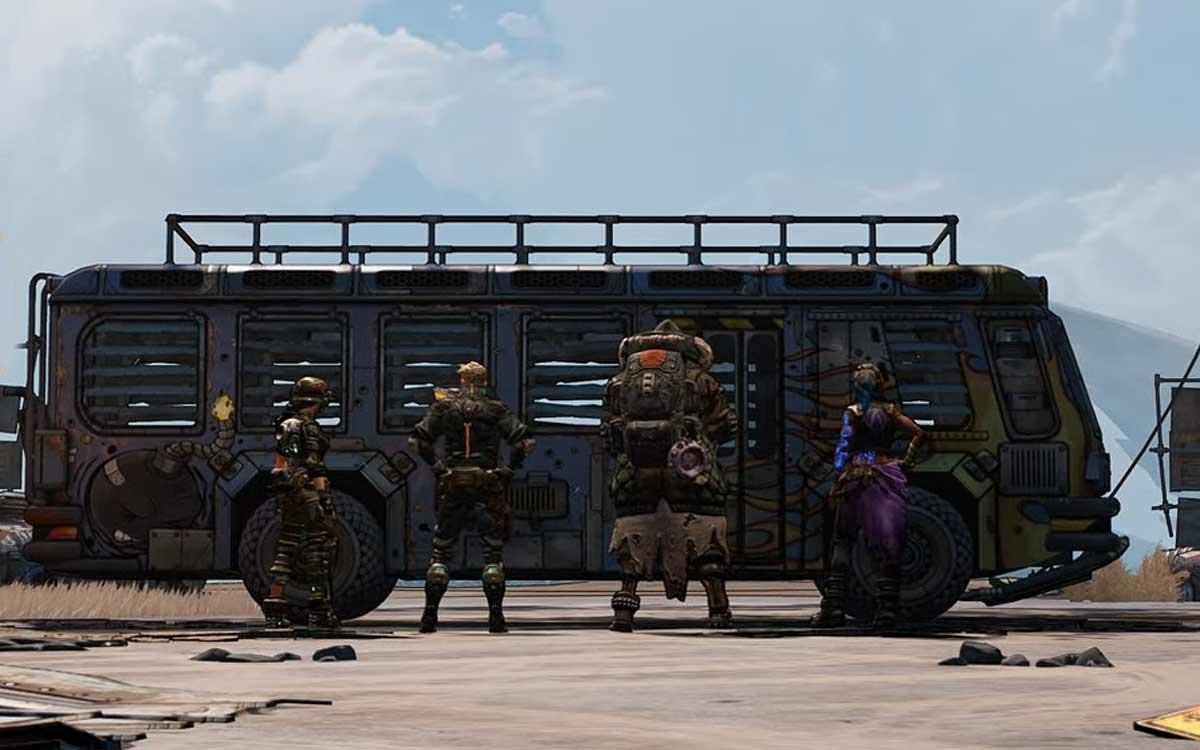 Что и как в Borderlands 3: наш экспресс-FAQ
