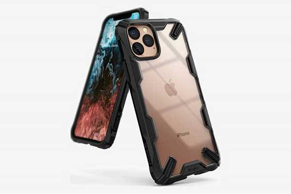 VRS Designs Damda Glide чехол для iPhone 11 Pro