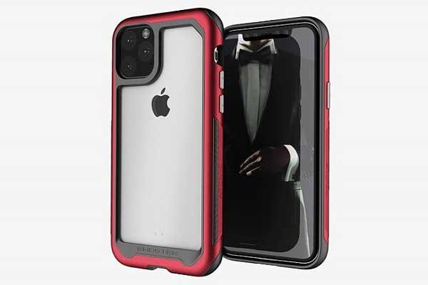 Рингке Фьюжн-Х защитный чехол для iPhone 11 Pro
