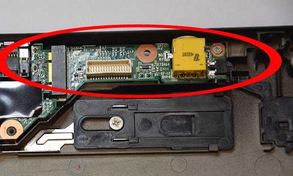"""О нюансах ремонта """"классики"""" на примере Lenovo Thinkpad T430s"""