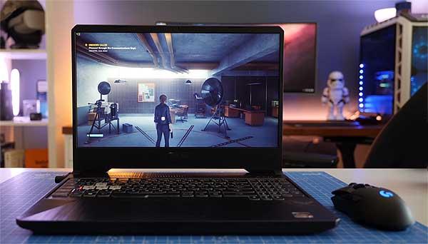Как выбрать ноутбук для игр
