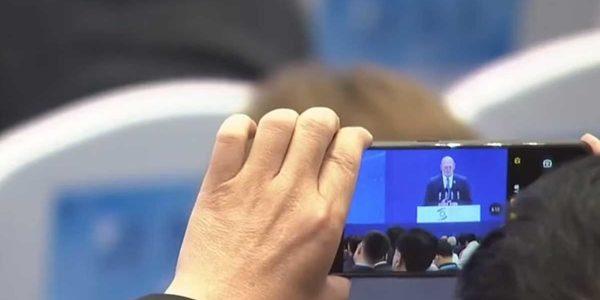 В Китае проходит 6-я Всемирная конференция по вопросам Интернета