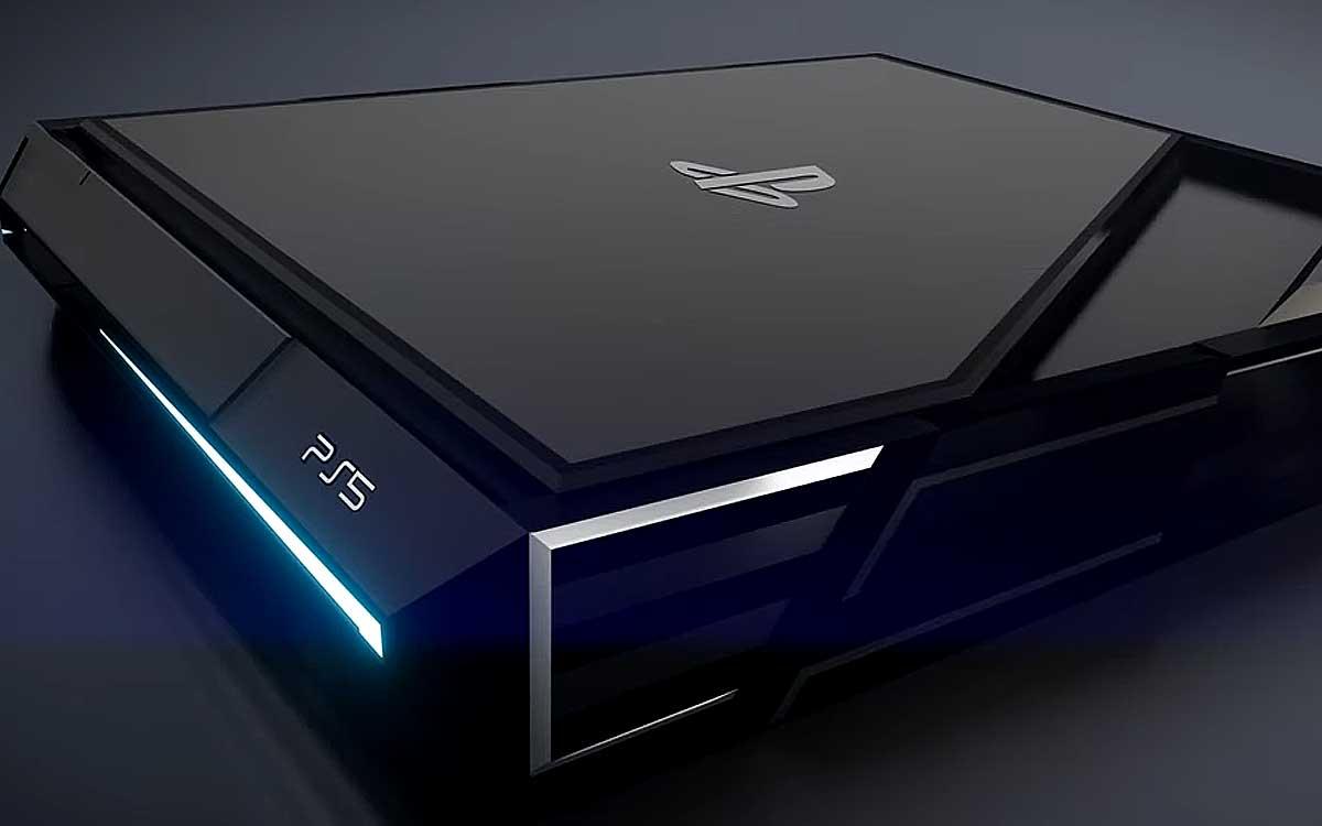 Playstation 5 : Дата выхода, Начинка, Игры