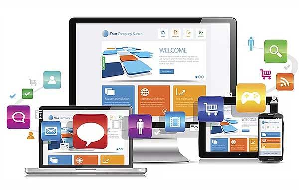Разработка сайта - удачное решение для бизнеса
