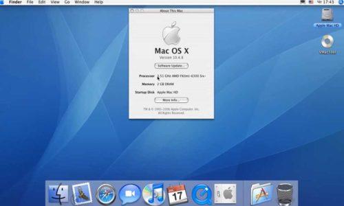 Старые macOS 10.12 Sierra, 10.11 El Capitan и 10.10 Yosemite: откуда скачать установщик