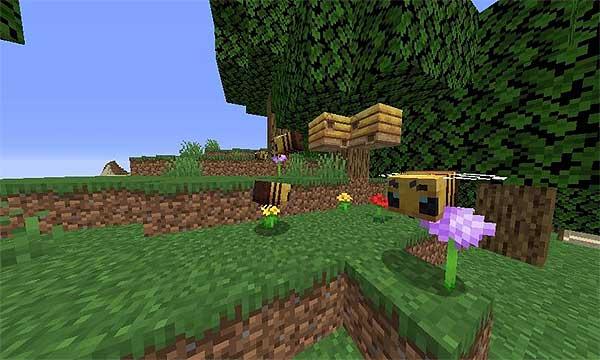 Майнкрафт 1.15 Buzzy Bees: что добавят и как изменится игра с новым апдейтом -