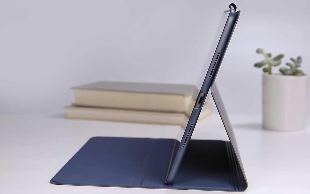 Серия чехлов ESR Simplicity для iPad 7: обзор особенностей