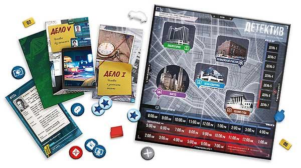 Как оживить посиделки компанией: отличные настольные игры для всех
