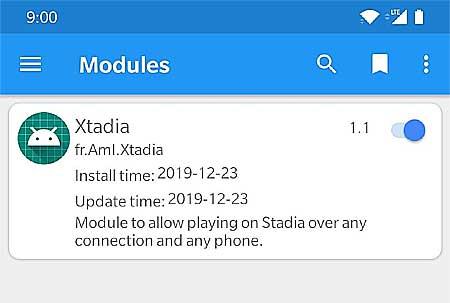 Игры Stadia на Android-смартфоне: как настроить и поиграть