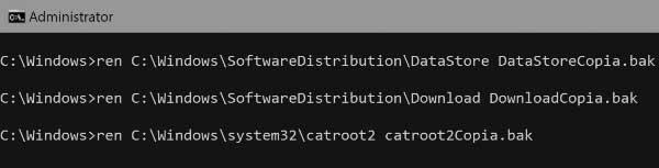 Ошибка WU_E_UH_INVALIDMETADATA 0x80242006 при обновлении Windows 10: как устранить