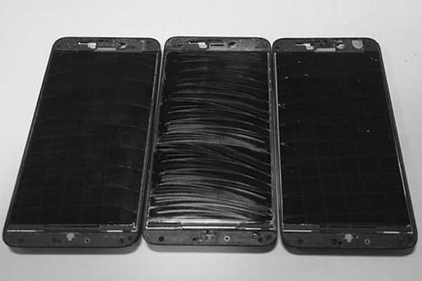 Где найти оригинальные запчасти и нормально починить Xiaomi в Киеве?